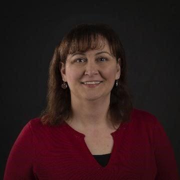 Cynthia Hinojosa, DNP, APN, ANP-BC, AGACNP-BC, CCRN