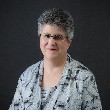 Ruth Schumacher, DNP, R.N., CNL, CPN