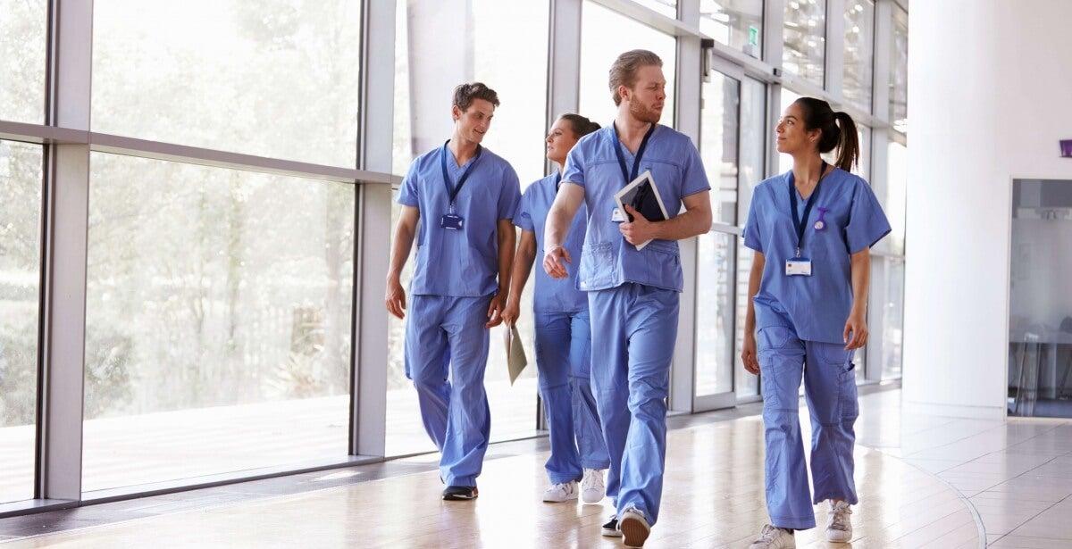 Nurses in Missouri