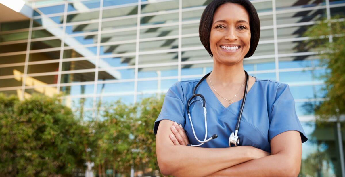 MENP nurse