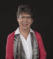 Penny Reiss, Ph.D., R.N.