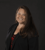 Sandra McCormick, Ph.D., R.N.